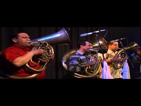 Fanfare Ciocarlia Live In Berlin 2004