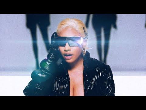 Download Nicki Minaj - Features Megamix (2020)
