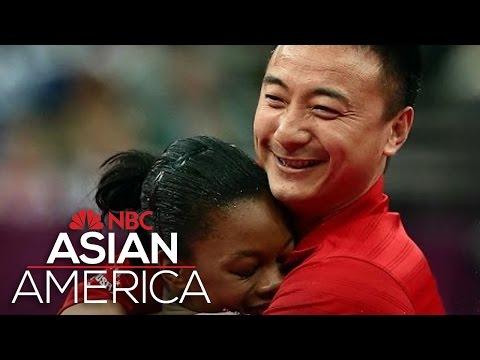 Life Stories: Gymnastics Coach Liang Chow | NBC Asian America