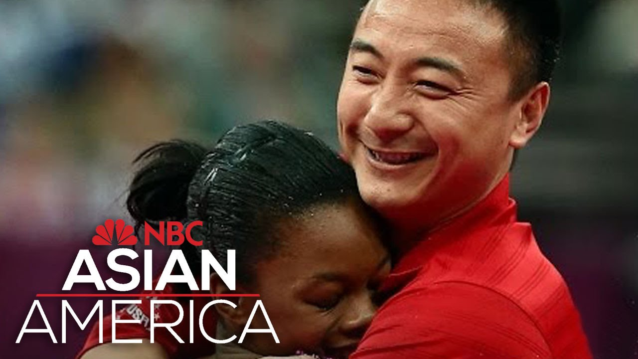 asian american women in sports 2 essay African-american experience and issues of race and history-- a 2006 radio essay by an african american asian americans, hispanic american, women.
