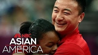 Life Stories: Gymnastics Coach Liang Chow | NBC Asian America