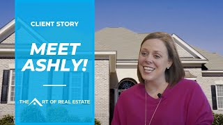 Client Story | Ashly Shaver