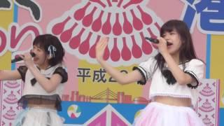 2017/05/03博多どんたく港本舞台 くるーず⚓️CRUiSE! の2017/03/21に発売...