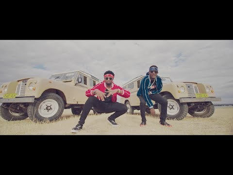 NewVIDEO: Cyrill Kamikaze feat Songa - Singida Boy (Official Video)