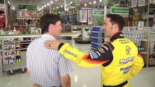 Paul Menard - Menards Commercial