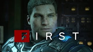 Why Gears of War 4 Is Like 'Gears: The Next Generation'