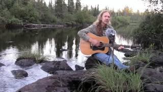 Long River - Gordon Lightfoot cover