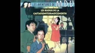 M.D.U. (France) - Les Bijoux De La Castafionstormofzenorth - full