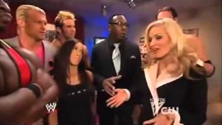 WWE SMS 20130303