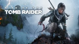 Rise of the Tomb Raider - 20 Year Celebration Announcement Trailer