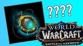 bfa azerite power concerns hope its good world of warcraft battle for azeroth beta