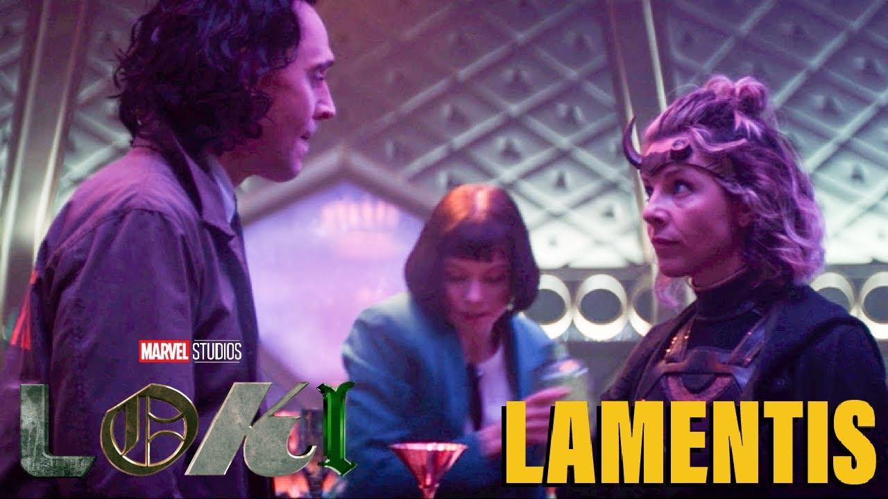Loki Episode 3 Review: Lamentis - Den of Geek