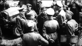 Johannes Erwin Eugen Rommel - Die Dokumentation - Teil 1