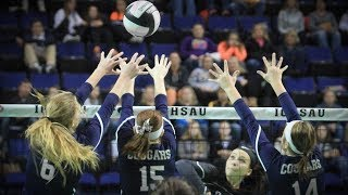 2019 IGHSAU Iowa Farm Bureau Girls State Volleyball Championships