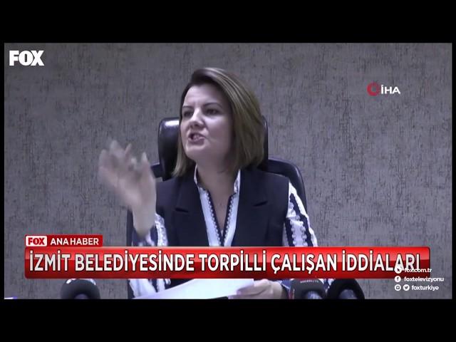 İzmit Belediyesinde sözde işçi kıyımı iddiaları