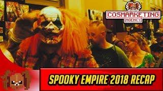 Spooky Empire 2018 Recap - CosMarketing Agency