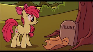 [MLP Comic Dub] No Means No