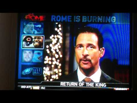 Jim Rome is Burning 12/21/2010