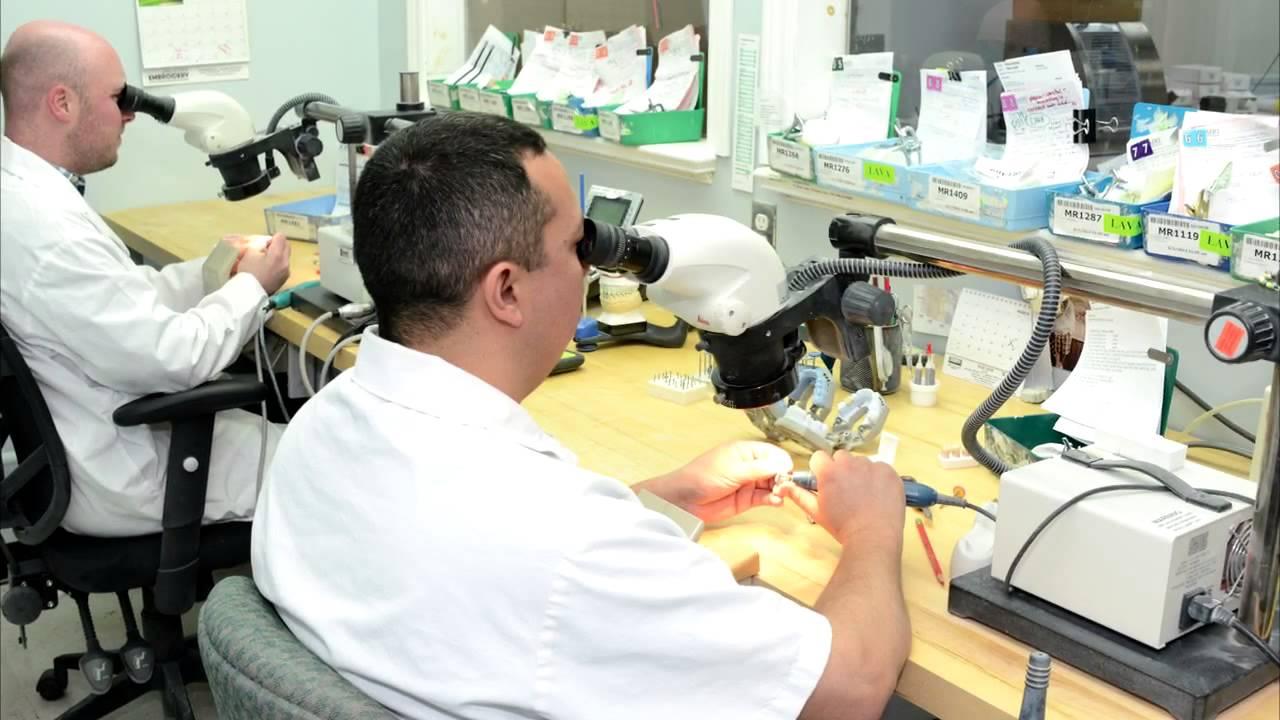 Emerald Dental: Premier Dental Milling Centre with Modern Dental Equipment  & Software in Hamilton ON