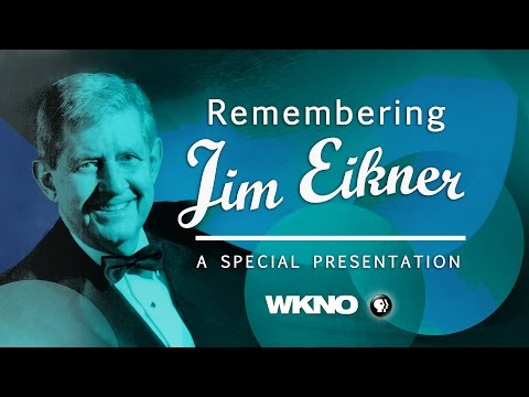 Remembering Jim Eikner - March 24, 2016