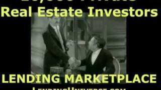 Private Real Estate Investors Lending in Riverside County, California