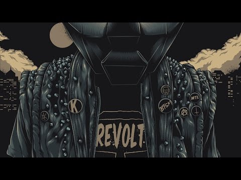 Black Tiger Sex Machine - REVOLT | Free Download