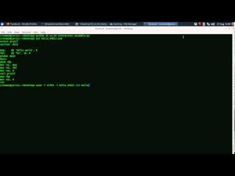 201405563 cloud assign 1