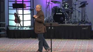The Woman at the Well - Pastor Mark Gungor