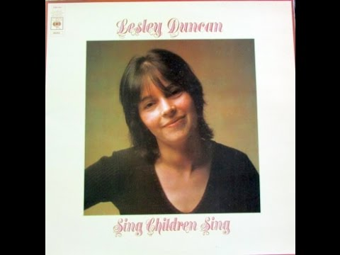 Lesley .Duncan - Crying in the Sun (with Lyrics)