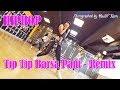 Tip Tip Barsa Pani {Remix} HipHop DANCE | Choreographed by MasterRam