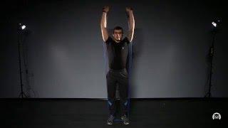 Секреты красивого тела. Введение. Упражнения на дельтовидные мышцы. (Александр Михайлов)