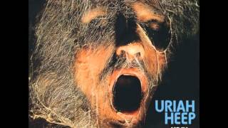 Wake Up (Set Your Sight) - URIAH HEEP