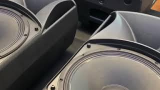 Video: Cassa Attiva FBT JMaxX 114A