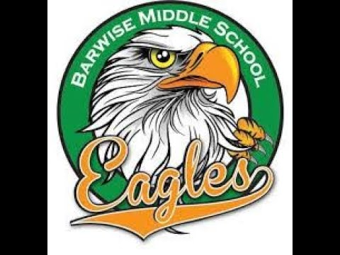 Barwise Middle School Tour 2020