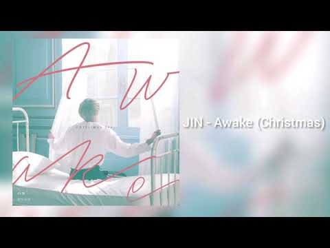 [DOWNLOAD LINK] JIN - AWAKE (CHRISTMAS) (MP3)
