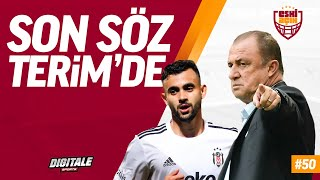 Ghezzal'a teklif var mı? Galatasaray'ın transfer listesi: Gedson Fernandes, Onyekuru