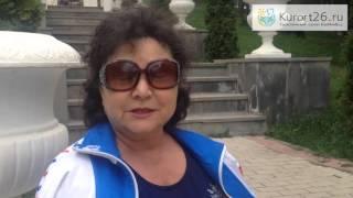 Видеоотзыв о санатории Плаза г. Кисловодск(, 2016-04-26T07:39:09.000Z)