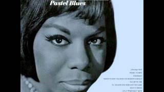 Nina Simone - Trouble In Mind