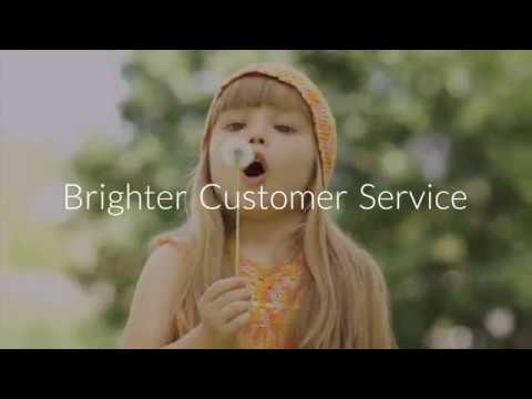 Brighter, Faster, Easier Customer Service is Finally Here