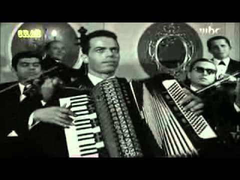 Copy Of فريد الاطرش يا ويلي من حبه يا ويلي من فيلم الحب الكبير عام 1968م أغنية كاملة   YouTube