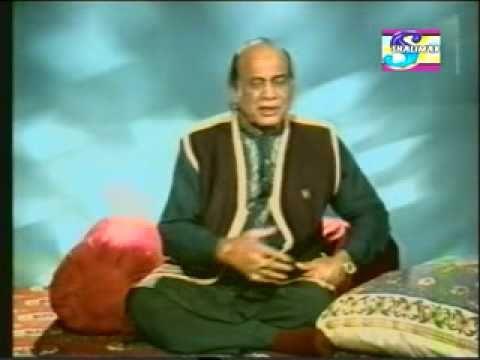 Mehdi Hassan aawaaz to dekho-1