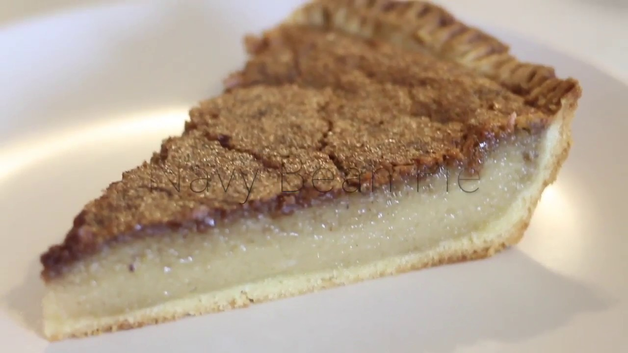 NEWFACE MAGAZINE LV MEDIA FEATURING: Getting Busy with baking a Navy Bean Pie! It's Sista DIY w