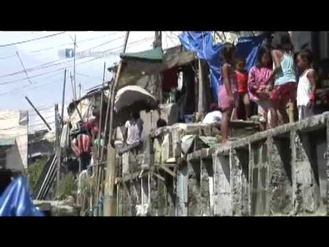 Families in Navotas live on the cemetery out of poverty | Investigative Documentaries