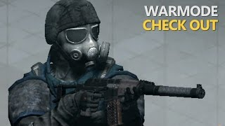 Check Out... WARMODE (Gameplay)