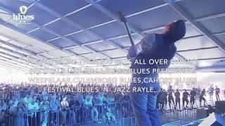 The BluesBones Trailer