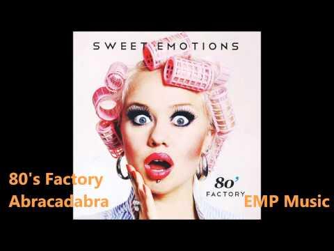 80s Factory  Abracadabra