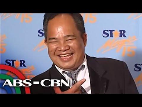 UKG: Komedyanteng si 'Bentong' pumanaw sa edad na 55