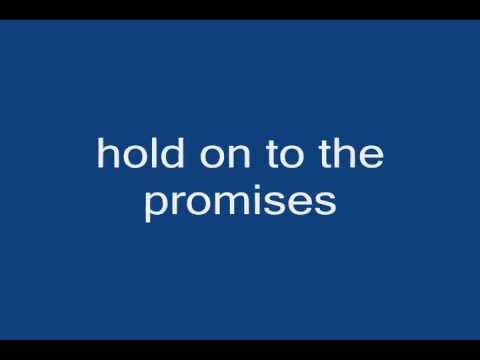 Sanctus Real - Promises - Lyrics Video