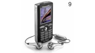 видео 15 легендарных мобильных телефонов Nokia