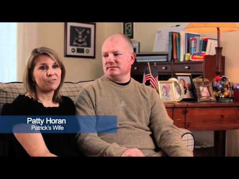Veterans Speak: The Horan Family
